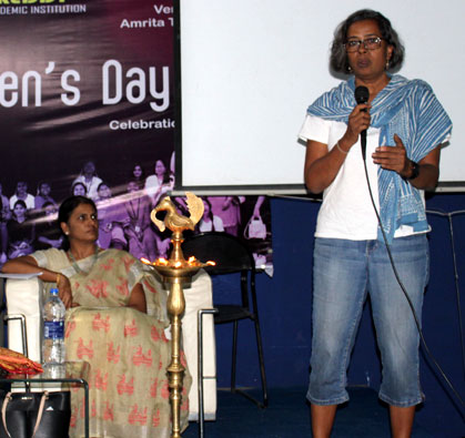 Womens Day Celebration, on 10 Mar