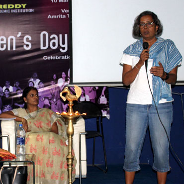Womens Day Celebration, on 10 Mar 2020